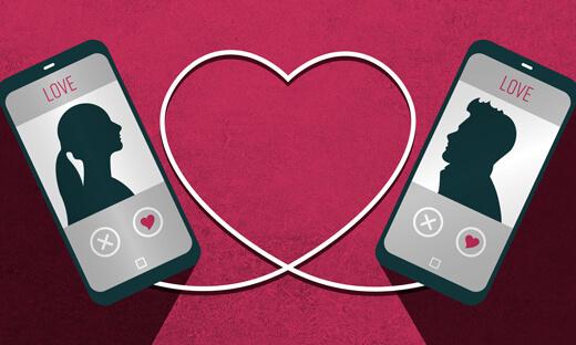 恋活専用アプリで最愛の相手をカンタン気軽に見つけるのは可能なの?