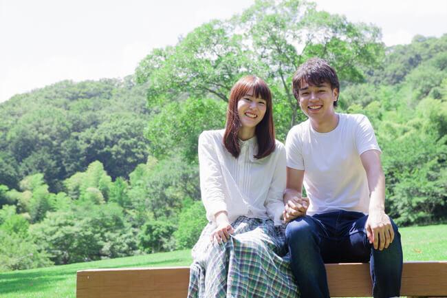 【石川のマッチングアプリ】金沢で理想の素敵な相手とマッチアップ