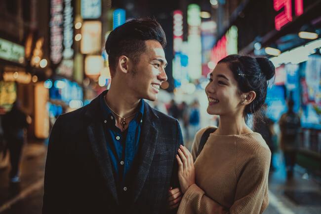 【東京のマッチングアプリ】渋谷 新宿で理想の素敵な相手とマッチアップ
